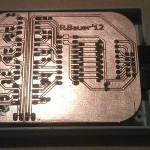 8CH LA isolation final PCB bottom