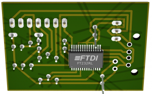 USB-UART-FTDI PCB_POV_BOTTOM